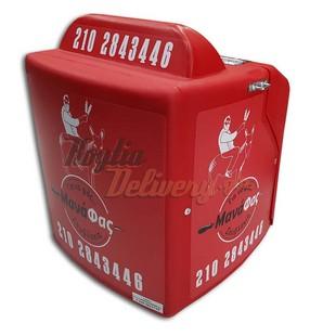 Κόκκινο Κουτί delivery ΜΑΝΑΦΑΣ Νέο Ηράκλειο Αθήνα