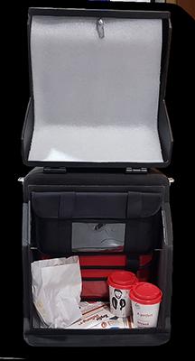 Μικρό-κουτί-delivery-που-χωράει-2-θερμόσακους-πλαστικό-για-σουβλάκι-καφέ-πίτσα-σάντουιτς