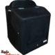 Μαυρο κουτί διανομής delivery πολυκαρμπονάτο πλαστικό ανθεκτικό στα χτυπήματα στον Κορυδαλλό ετοιμοπαράδοτο απο την εταιρεία KoytiaDelivery.gr