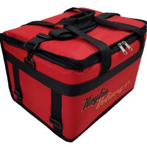 Εξωτερική Ισοθερμικός σάκος θερμόσακος κουτί διανομής θερμομονωτικός μεγάλος delivery ντελιβερι koytiadelivery.gr